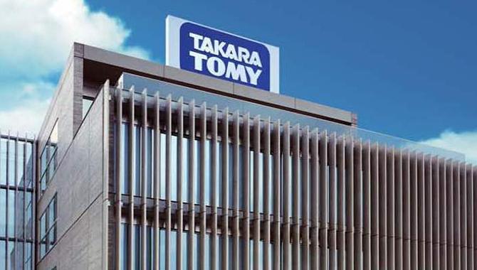 株式会社 タカラトミー