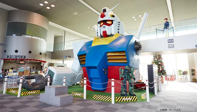 株式会社 バンダイ おもちゃのまちバンダイミュージアム