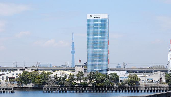 ジャパン建材 株式会社